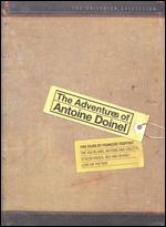 Adventures Of Antoine Doinel - Criterion Collection
