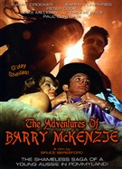 Adventures Of Barry McKenzie