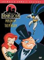 Adventures Of Batman & Robin: Poison Ivy / The Penguin