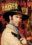 Adventures Of Brisco County Jr. - The Complete Series