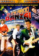 Adventures Of Buckaroo Banzai, The - Special Edition