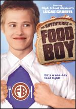 Adventures Of Food Boy, The