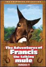 Adventures Of Francis The Talking Mule - Volume One