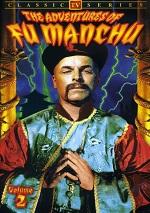 Adventures Of Fu Manchu - Vol. 2