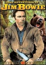 Adventures Of Jim Bowie - Vol. 1