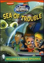 Adventures Of Jimmy Neutron: Boy Genius - Sea Of Trouble