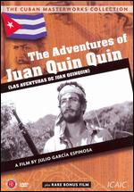 Adventures Of Juan Quin Quin, The