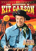 Adventures Of Kit Carson - Vol. 10