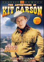 Adventures Of Kit Carson - Vol. 11