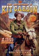 Adventures Of Kit Carson - Vol. 7