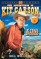 Adventures Of Kit Carson - Vol. 9