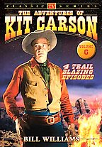 Adventures Of Kit Carson - Vol. 6