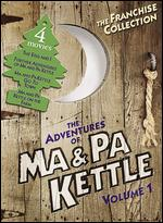 Adventures Of Ma And Pa Kettle - Volume 1