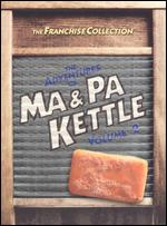 Adventures Of Ma And Pa Kettle - Volume 2