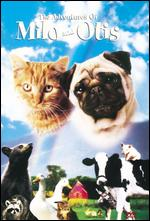 Adventures Of Milo & Otis, The