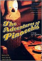 Adventures Of Pinocchio