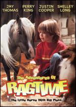 Adventures Of Ragtime, The