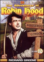 Adventures Of Robin Hood - Vol. 10