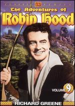 Adventures Of Robin Hood - Vol. 9