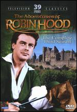 Adventures Of Robin Hood: The Complete Third Season
