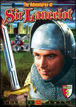 Adventures Of Sir Lancelot - Vol. 3