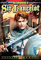 Adventures Of Sir Lancelot - Vol. 1