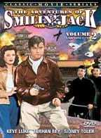 Adventures Of Smilin Jack - Volume 2