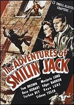 Adventures Of Smilin Jack