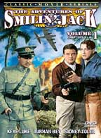 Adventures Of Smilin Jack - Volume 1