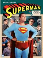 Adventures Of Superman, The - The Complete Fifth & Sixth Seasons
