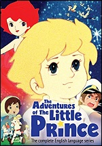 Adventures Of The Little Prince