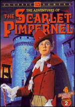 Adventures Of The Scarlet Pimpernel - Vol. 2