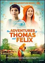Adventures Of Thomas And Felix
