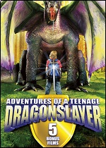 Adventures Of A Teenage Dragonslayer