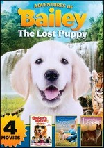 Adventures Of Bailey - The Lost Puppy