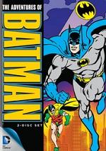 Adventures Of Batman