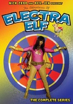 Adventures Of Electra Elf - The Complete Series