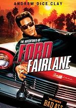 Adventures Of Ford Fairlane