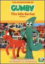Adventures Of Gumby - The 60s Series - Vol. 1