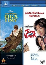 Adventures Of Huck Finn / Tom And Huck