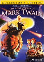 Adventures Of Mark Twain - Collector´s Edition