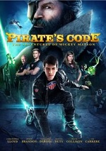 Adventures Of Mickey Matson And The Pirate´s Code