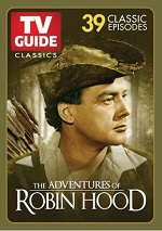 Adventures Of Robin Hood - TV Guide Classics
