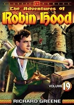 Adventures Of Robin Hood - Vol. 19