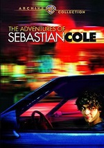 Adventures Of Sebastian Cole