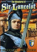 Adventures Of Sir Lancelot - Vol. 4