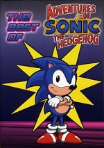 Adventures Of Sonic The Hedgehog - The Best Of