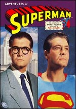 Adventures Of Superman - The Complete Third & Fourth Seasons