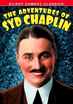 Adventures Of Syd Chaplin