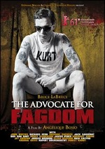 Advocate For Fagdom